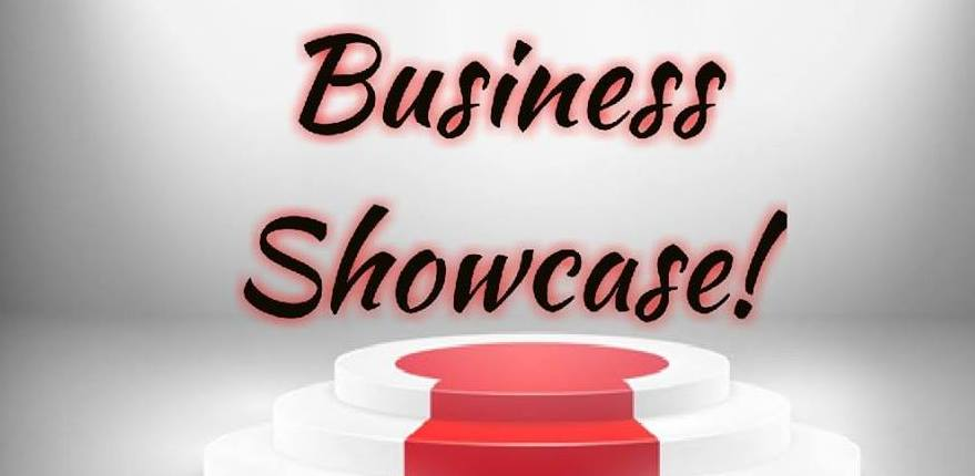Business Showcase and Networking Event