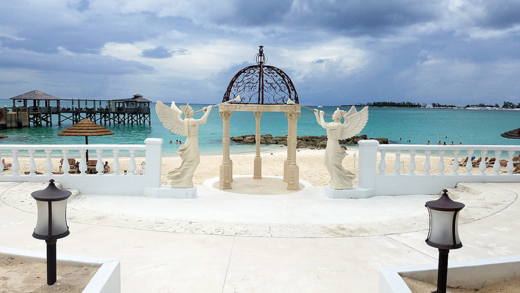 Sandals Royal Bahamian Resort, we are Certified Sandals Specialists