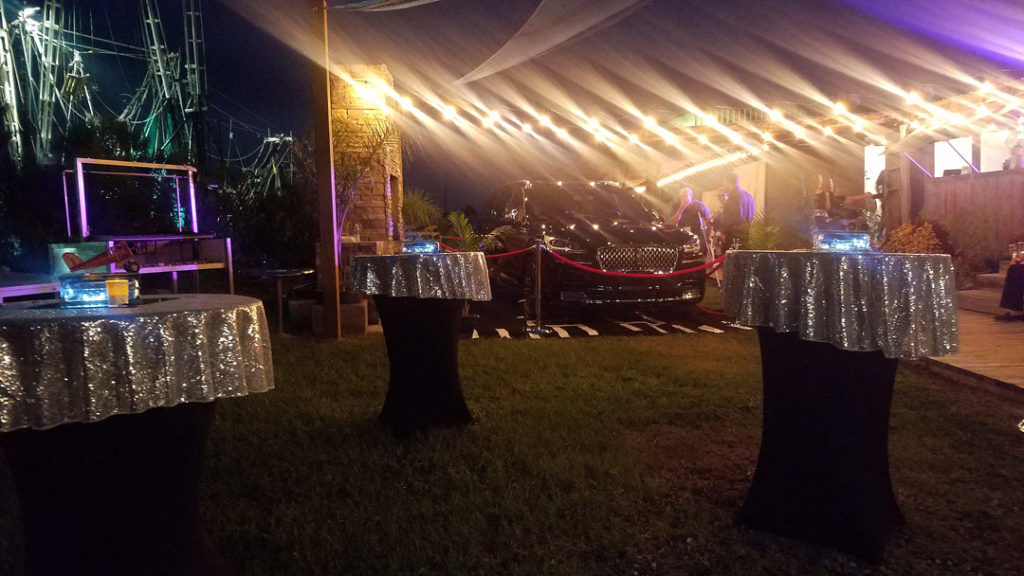 We make your events magical and memorable!