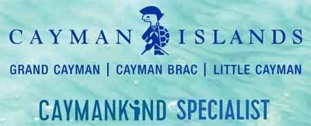 The Cayman Islands Caymankind Specialist